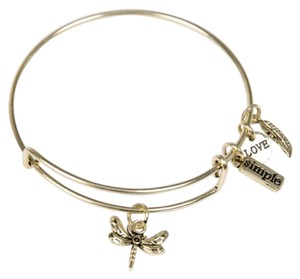 Other BOGO FREE LIMITED TIME New Charm Bangle Bracelets Featuring Simple, Love On Each One and One Additional Charm Listed Below