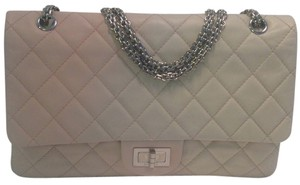 Chanel All Chain Quilted Lambskin 2.55 Shoulder Bag