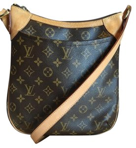 1bbf140617e7 Louis Vuitton Odeon PM - Up to 70% off at Tradesy