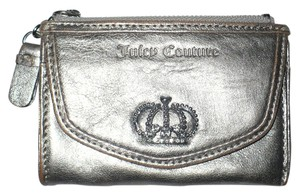 Juicy Couture Juicy Couture Embellished Crown Wallet