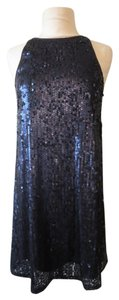 Forever 21 Sequin Clubwear Sparkle Dress