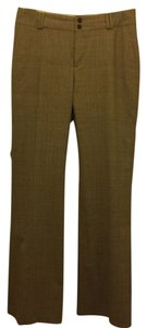 Banana Republic Glen Plaid Suiting Pants