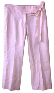 Banana Republic Capri/Cropped Pants Ivory