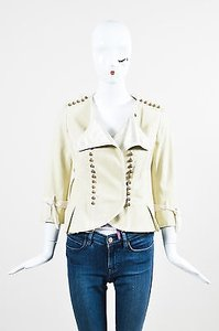 3.1 Phillip Lim Brass Cream Jacket