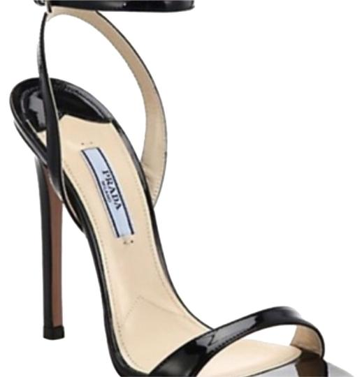 Preload https://img-static.tradesy.com/item/14139901/prada-black-patent-leather-ankle-strap-pumps-calzature-donna-vernice-1x560d-sandals-size-us-85-regul-0-1-540-540.jpg