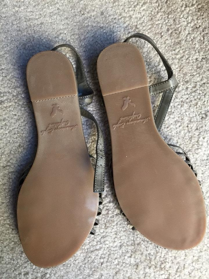 American Eagle Outfitters Brown Unknown Flats Flats On Sale