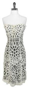 Betsey Johnson Cotton Silk Dress