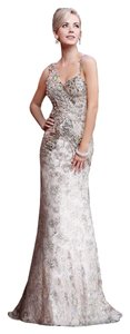 MNM Couture Size 16 Dress