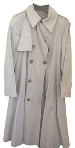 Lanvin Trench Caots Trench Coat