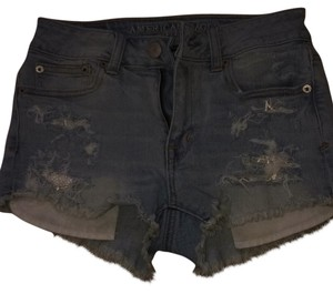 American Eagle Outfitters Mini/Short Shorts