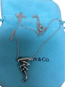 Tiffany & Co. Tiffany Necklace