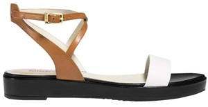 Michael Kors Sandal Black, White, Peanut Sandals