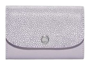 Michael Kors Juliana Wallet Purple Clutch