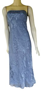Nicole Miller Strapless Lined Dress