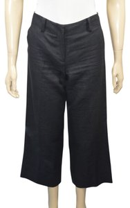DKNY Capri/Cropped Pants Black