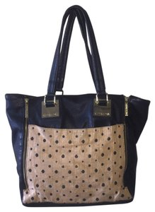 Olivia + Joy Tote in Black