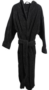 Versace Medusa Bathrobe Cardigan