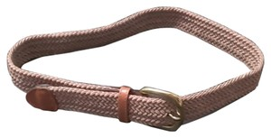 Other Tweed Light Brown Belt
