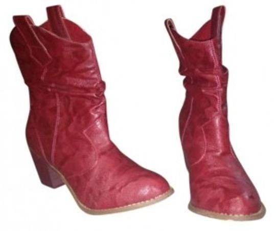 Preload https://img-static.tradesy.com/item/141473/wow-red-heeled-cowboy-bootsbooties-size-us-85-0-0-540-540.jpg