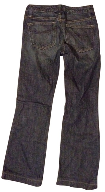 Gap Boot Cut Jeans-Medium Wash