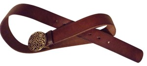 American Eagle Outfitters American Eagle belt with decorative buckle