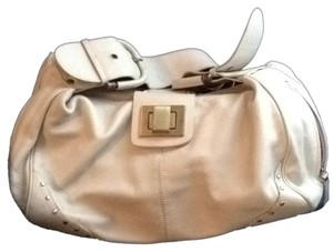 Vera Pelle Shoulder Bag