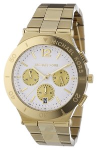 Michael Kors Michael Kors MK5933 Womens Wyatt Ladies Watch