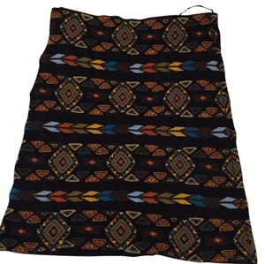 Willow & Clay Skirt Black