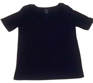 White Stag T Shirt black