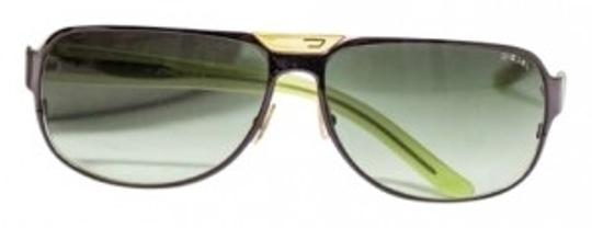 Preload https://item2.tradesy.com/images/diesel-black-and-green-sunglasses-141516-0-0.jpg?width=440&height=440