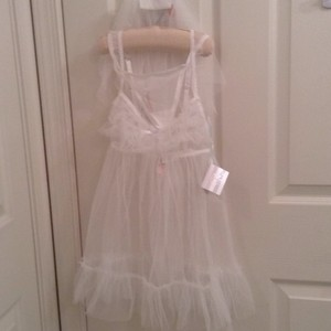 Victoria's Secret Wedding Miscellaneous