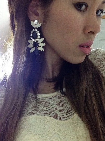 0 Degrees Hot Fashion Woman Earrings!