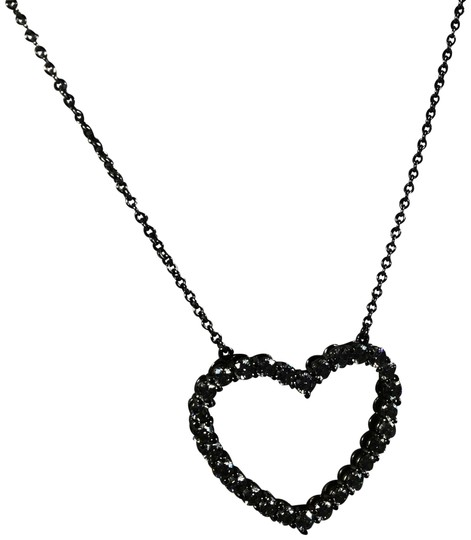 Preload https://item4.tradesy.com/images/tiffany-and-co-platinum-diamond-heart-pendant-necklace-1415628-0-5.jpg?width=440&height=440