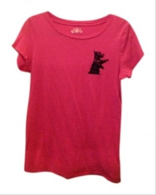 Preload https://img-static.tradesy.com/item/141566/juicy-couture-hot-pink-felt-scottie-design-tee-shirt-size-16-xl-plus-0x-0-0-650-650.jpg