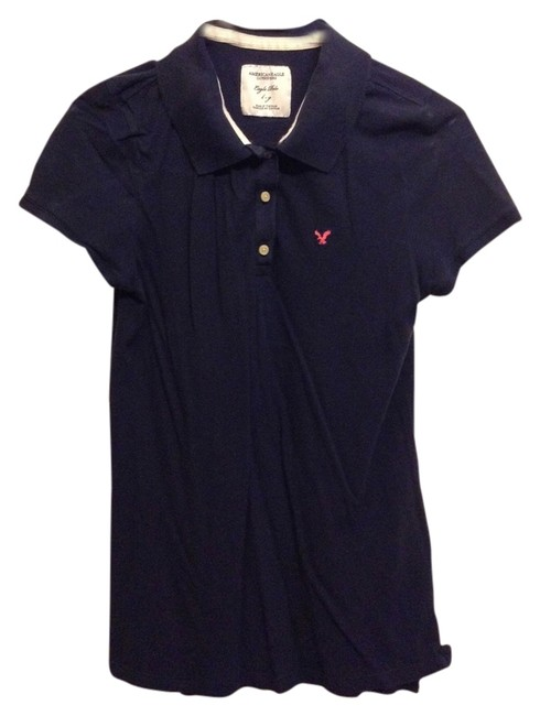 Preload https://img-static.tradesy.com/item/1415757/american-eagle-outfitters-navy-tee-shirt-size-12-l-0-0-650-650.jpg