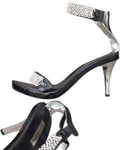 Dollhouse Black Sandals