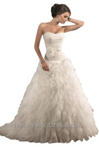 Mori Lee Mori Lee 4909 Wedding Dress