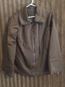 INC International Concepts Jacket Coat