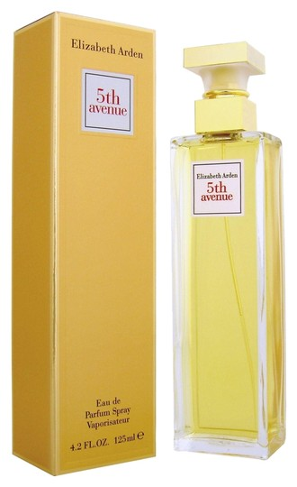 Preload https://img-static.tradesy.com/item/14160034/elizabeth-arden-gold-red-5th-avenue-perfume-fragrance-0-1-540-540.jpg
