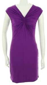 MICHAEL Michael Kors Stretchy Dress