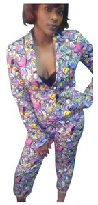 & Other Stories Multi color suit