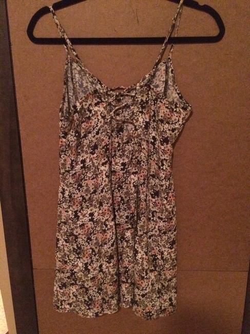 American Eagle Outfitters short dress Floral Print on Tradesy