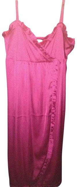 Item - Red Night Out Dress Size 2 (XS)