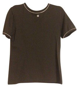 0b93f8088190 ... chanel t shirts on up to 70 off at tradesy  enjoy coco ...