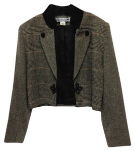 Equator Riding Jacket Tweed 12 Blazer