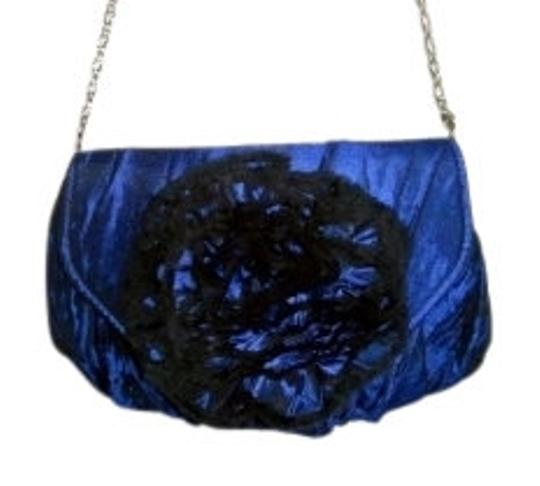 Preload https://item5.tradesy.com/images/style-and-co-shimmering-royal-blue-satin-clutch-14164-0-0.jpg?width=440&height=440