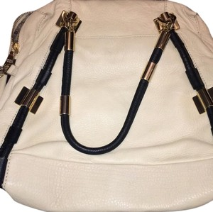 DKNY Satchel in Backpage