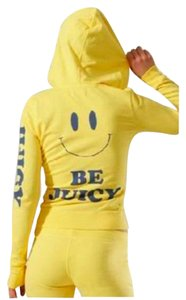 Juicy Couture Juicy Fleece Tracksuit Sweatshirt