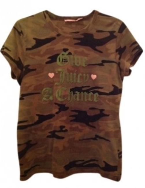 Preload https://img-static.tradesy.com/item/141688/juicy-couture-camouflage-short-sleeve-cotton-t-shirt-tee-shirt-size-16-xl-plus-0x-0-0-650-650.jpg