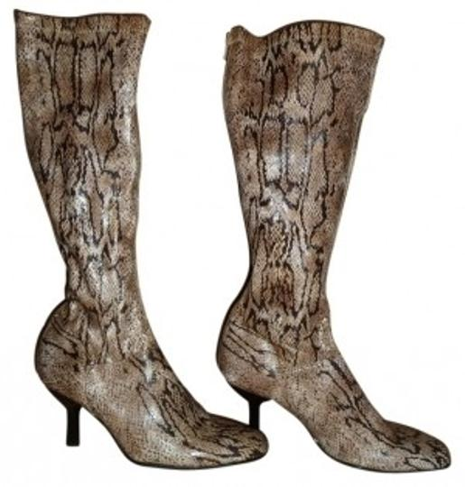 Preload https://item5.tradesy.com/images/aerosoles-brown-snake-skin-knee-high-bootsbooties-size-us-85-regular-m-b-14169-0-0.jpg?width=440&height=440